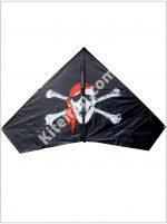 بادبادک دلتا دزد دریایی بزرگ