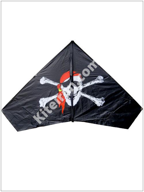 بادبادک دلتا دزد دریایی (استوک)