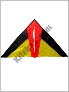 کایت دلتا آلمان (درجه یک)