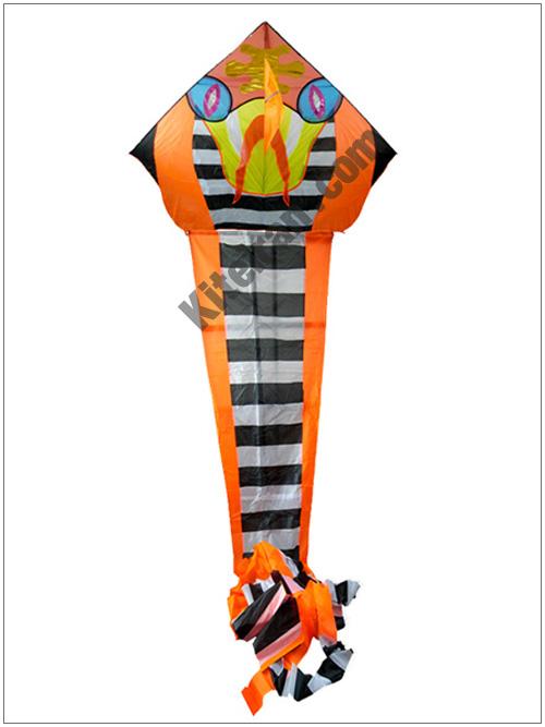 کایت مار کبری 40 متری(معروف به 60 متری)