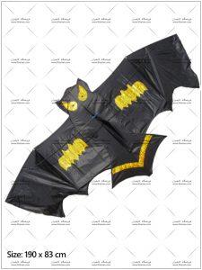 بادبادک خفاش لنسری متوسط