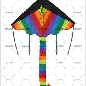 بادبادک هفت رنگ